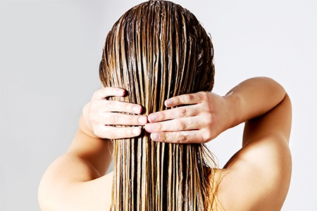 Najboljši šamponi in serumi za rast las