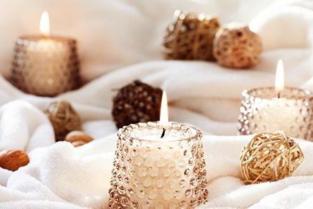 Aromaterapie: nejlepší vůně pro váš domov