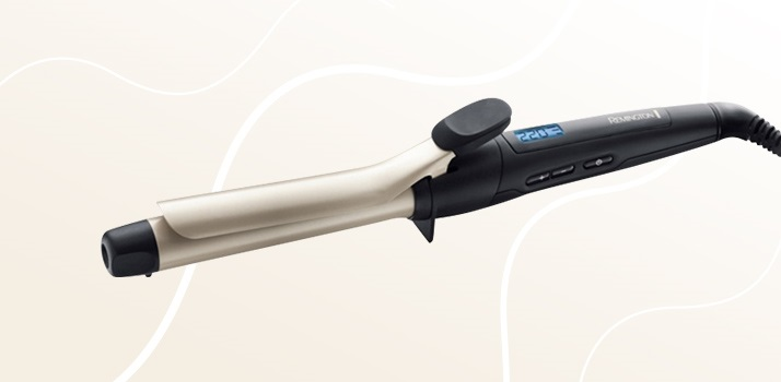 Remington Pro Curl Soft CI6325