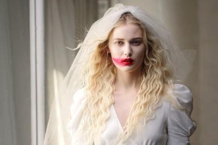 Maquillage Halloween facile : catwoman ou mariée morte