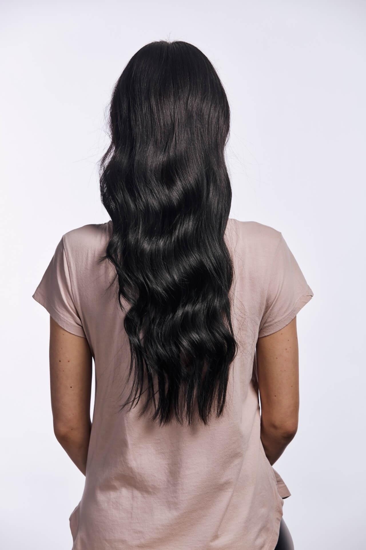 Gyönyörű és egészséges haj