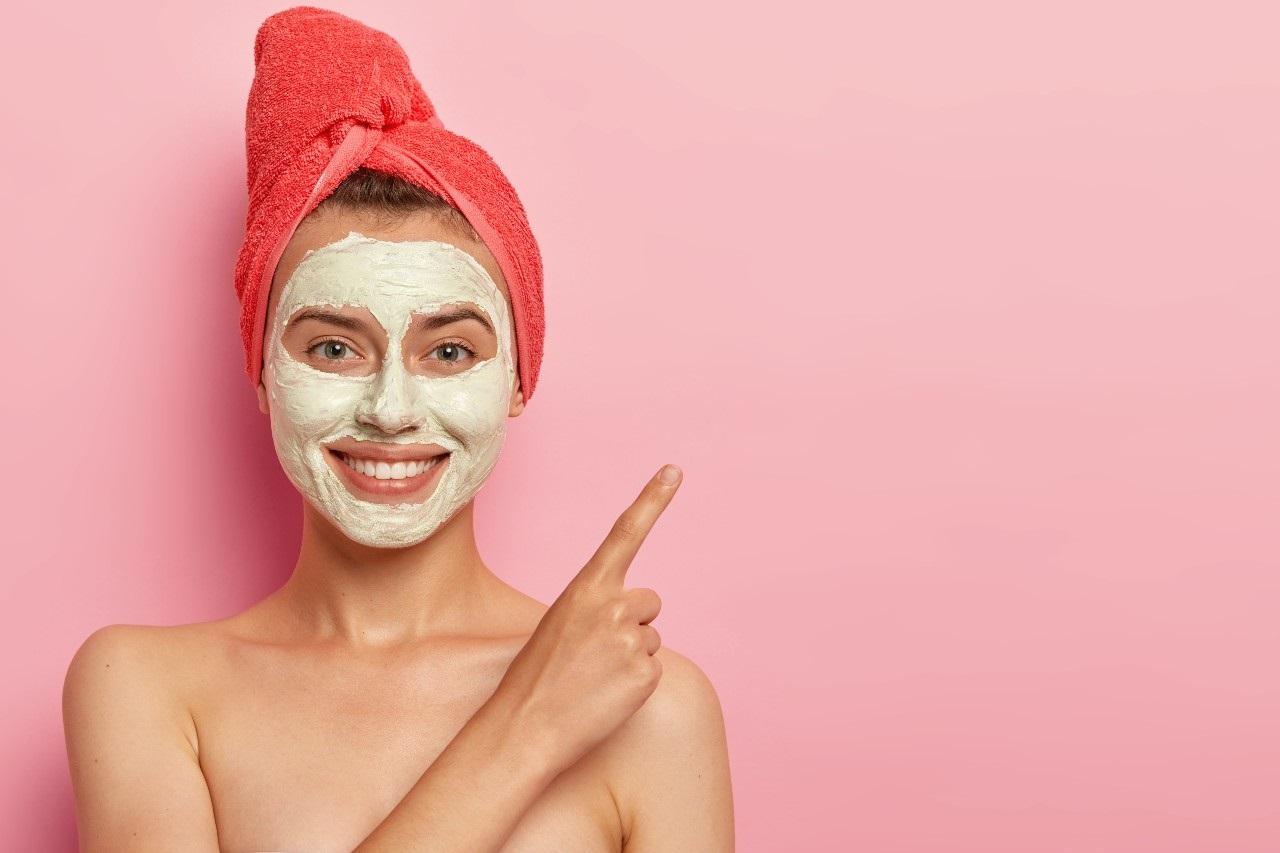 Cudowna glinka do doskonałej detoksykacji skóry i delikatnego mycia włosów