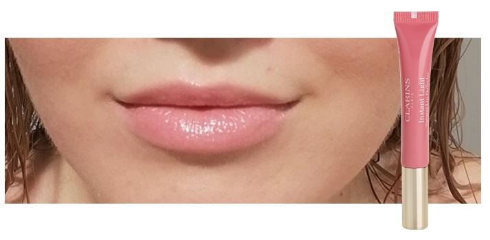 Clarins Natural Lip Perfector recenzia