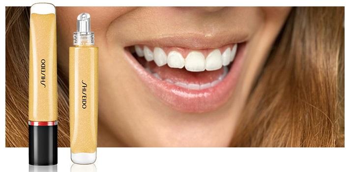 Shiseido Shimmer GelGloss recenzia