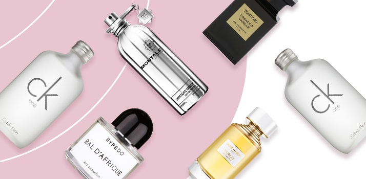 Uniseks parfemi