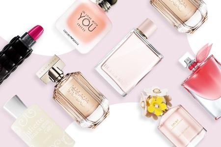 Niech Twoje lato wypełnia wspaniały zapach owocowych perfum