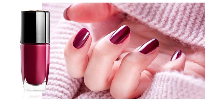 podzimni nehty