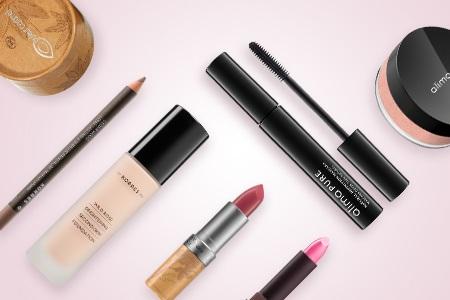 Přírodní dekorativní kosmetika – jak na jednoduchý make-up bez syntetických látek?