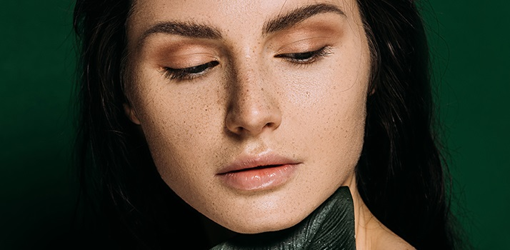 avoir une peau parfaite avec une bonne routine visage