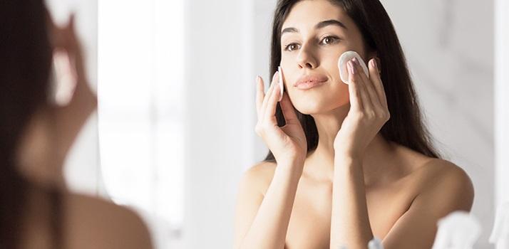 pielegnacja skóry