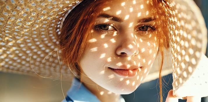 alergia na slnko, slnečná kozmetika