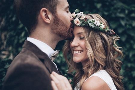 Top 5: Najljepše frizure za vjenčanje 2020