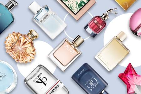 Zapach lata najpopularniejsze letnie zapachy
