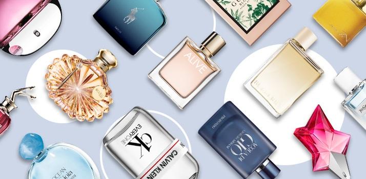 Nyári parfümök