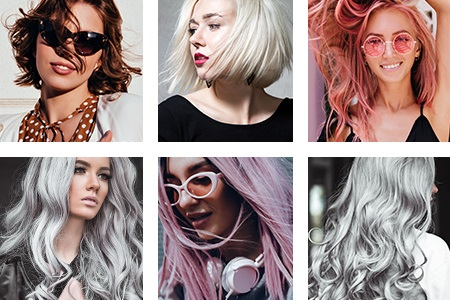 Trendy farby na vlasy 2020