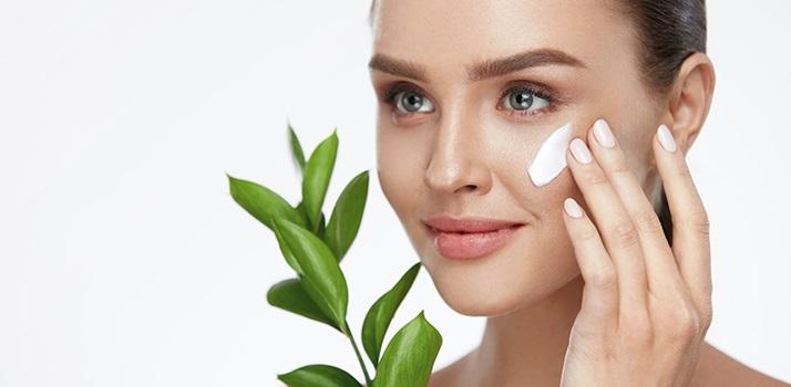 Vegán kozmetikumokkal az egészséges bőrért
