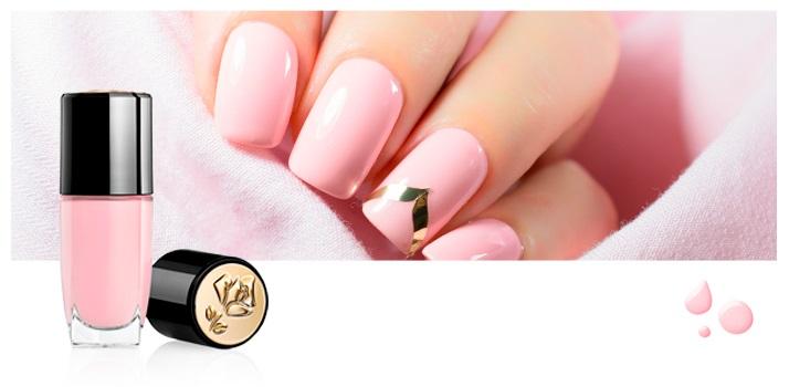 rosa-gold-naegel-lancome-le-vernis