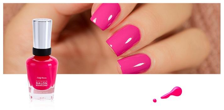 sally-hansen-complete-salon-manicure-dunkelrosa-naegel