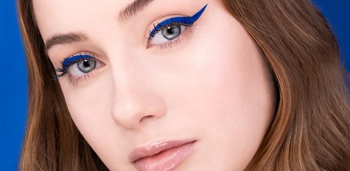 blaue-schminke