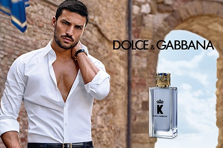 Der neue Herrenduft – K BY DOLCE&GABBANA