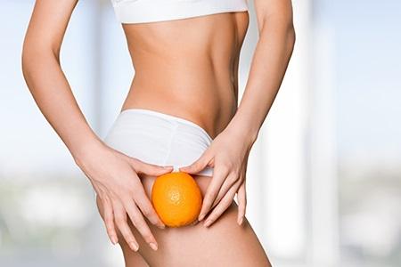 Was hilft gegen Cellulite? Erfahren Sie mehr →