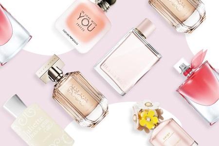 Mit den besten fruchtigen Parfüms durch den Sommer