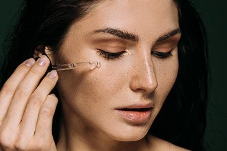 Hautpflegeroutine: Step by Step schöne Haut