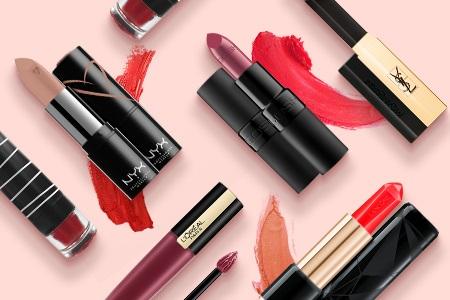 Die 6 Top-Lippenstifte für den Herbst, die Sie heuer lieben werden