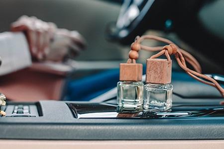 Os melhores ambientadores para carro