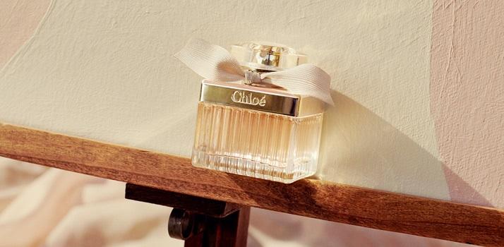 perfumes chloe