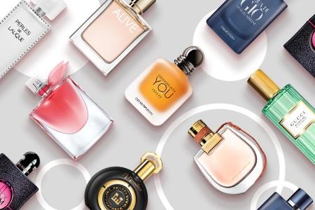 Los mejores perfumes del 2020