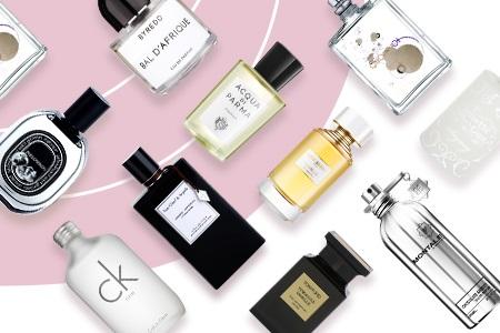 TOP 10 perfumes unisex: fragancias que os gustarán a los dos