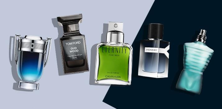 melhores perfumes homem