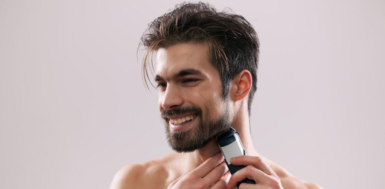 aparadores de barba