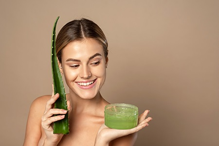 Aloe vera: il migliore ingrediente per la pelle del tuo viso (e non solo)
