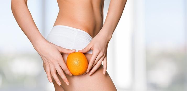 cellulite ; peau d'orange ; excercice