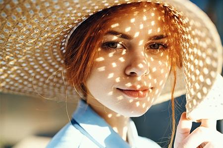 Vous êtes allergique au soleil ? Finis les étés gâchés !