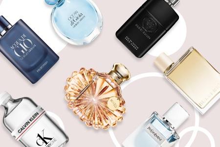 Les véritables senteurs estivales : Tous les parfums d'été les plus populaires