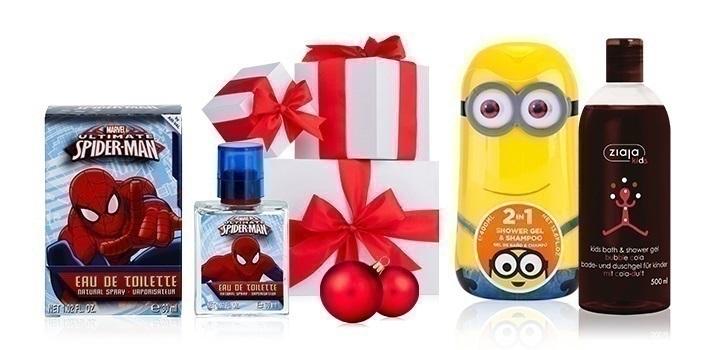 Χριστουγεννιάτικα δώρα για μικρά αγόρια