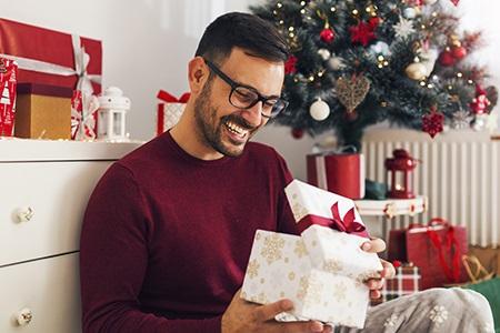A legjobb karácsonyi ajándékok férfiaknak