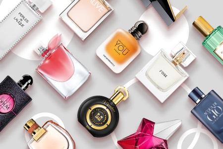 A legjobb parfümmök 2020-ban