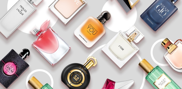 2020 legjobb parfümjei
