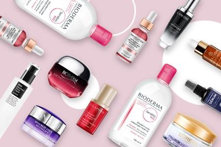 TOP 10: 2019 legjobb arckozmetikumai
