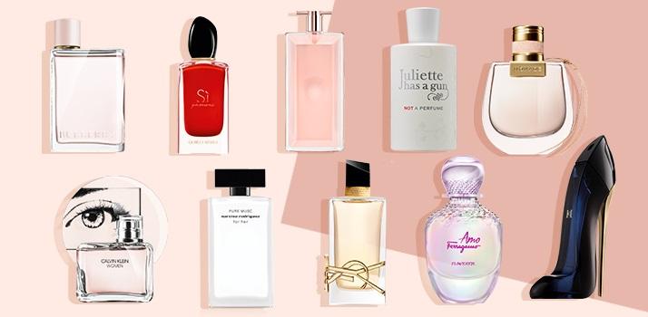 Női parfümök | Alza.hu