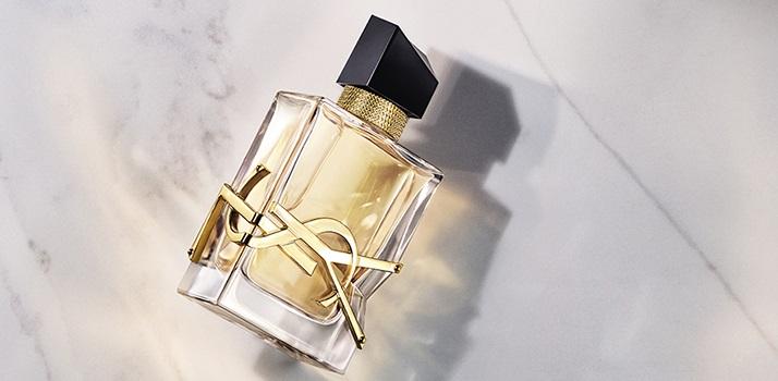 Libre parfüm