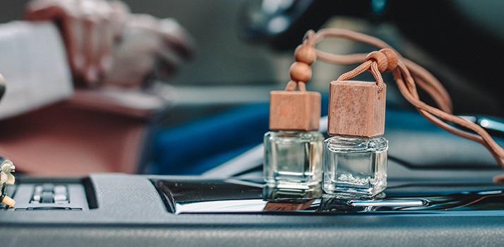 parfumuri de lux pentru mașină, notino & parfumuri