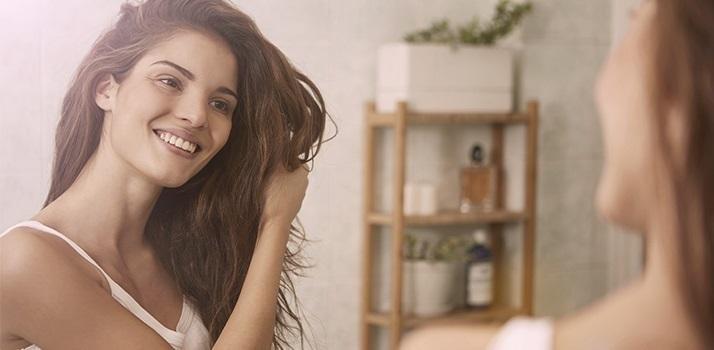 produse cosmetice, Notino, păr