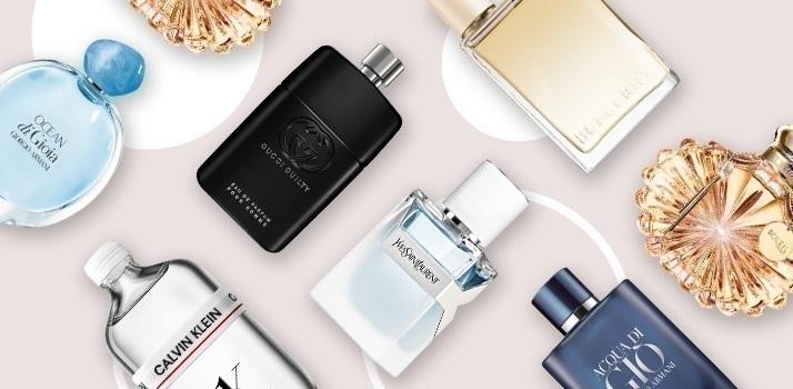 parfumuri, notino, top parfumuri de vară