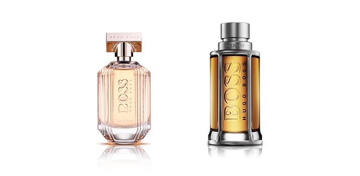 parfumuri hugo boss