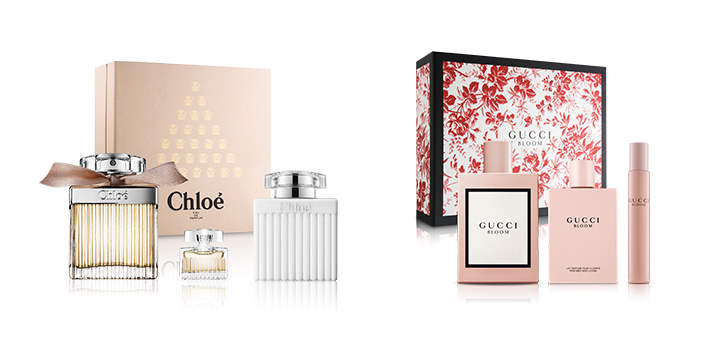 set cadou gucci bloom